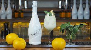 Mionetto per cocktail
