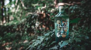 Naturae Gin - Alcolici Estate 2021