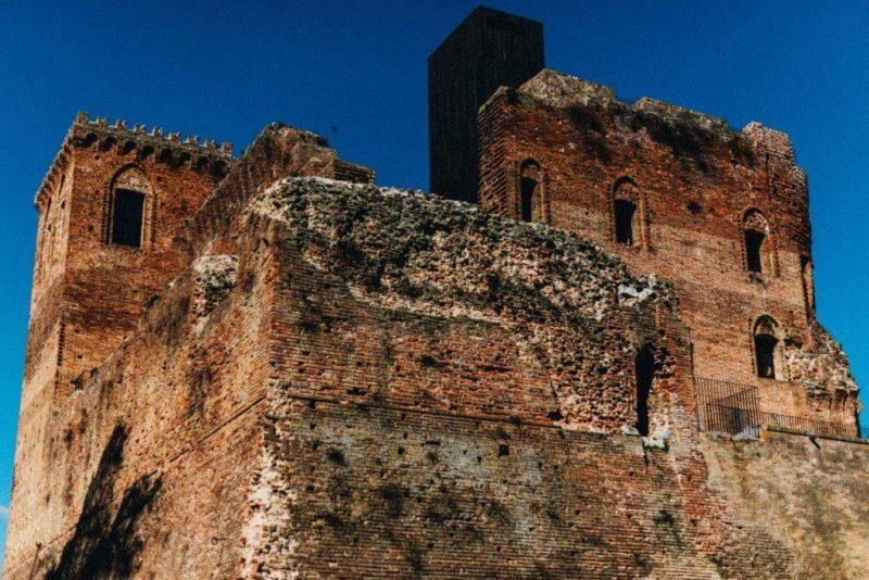 La Rocca di Arignano torna a vivere dopo 700 anni