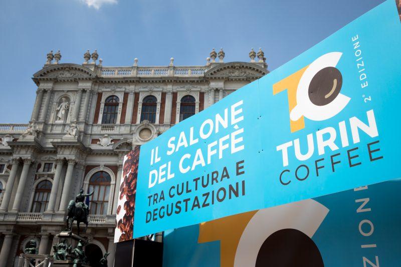Il Turin Coffee, in programma il secondo weekend  di settembre, si fa nazionale