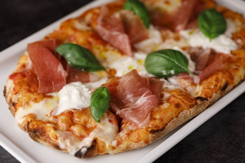Pinsa romana: ingredienti, ricetta, consigli, trucchi