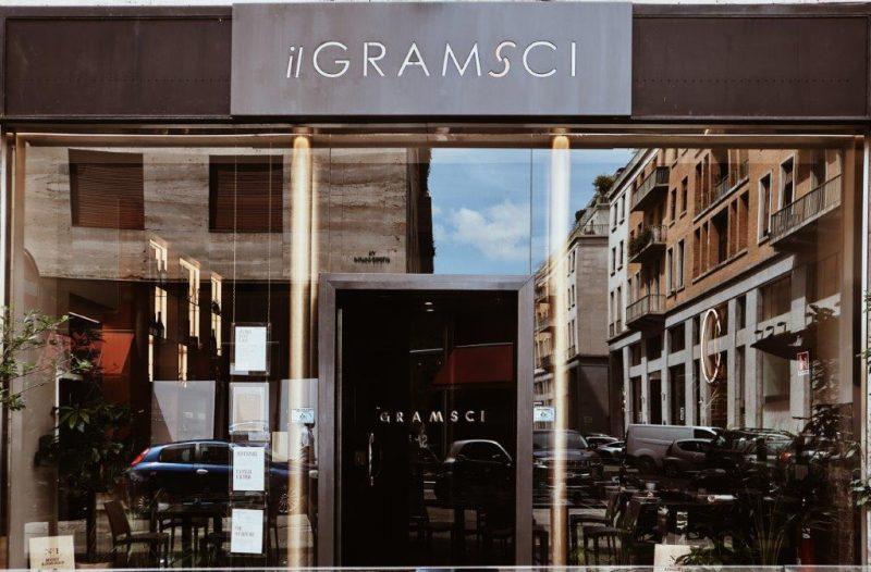 Il Gramsci, la novità dell'estate torinese 2021