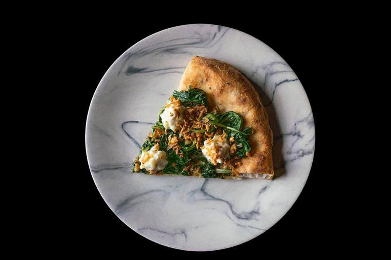50 Top Pizza 2021, Francesco Martucci al primo posto. Seguono Diego Vitagliano e Pier Daniele Seu