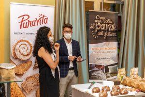 Bakery Puratos premio innovazione digitale