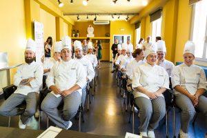 Congusto Gourmet Institute borse di studio allievi