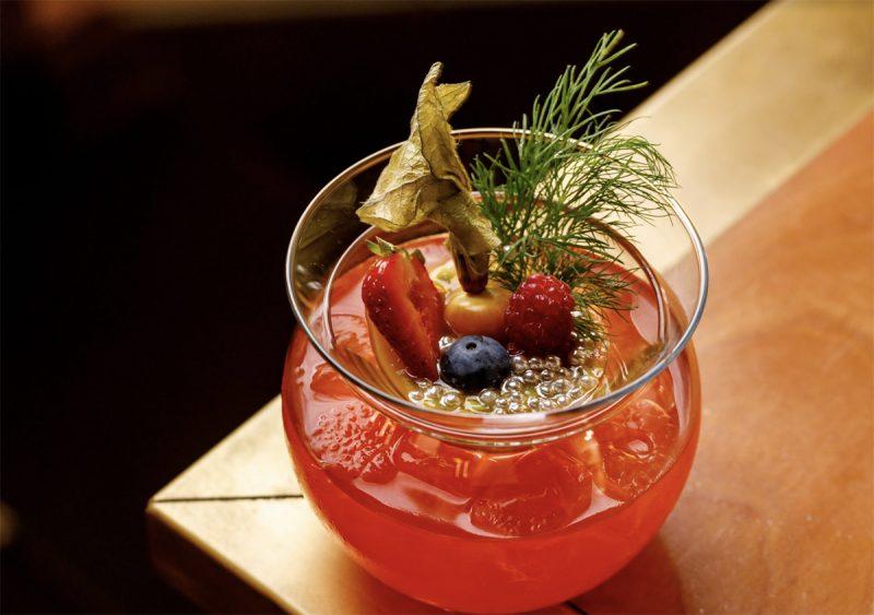Florence Cocktail Week 2021, la mixology al centro dal 20 al 26 settembre