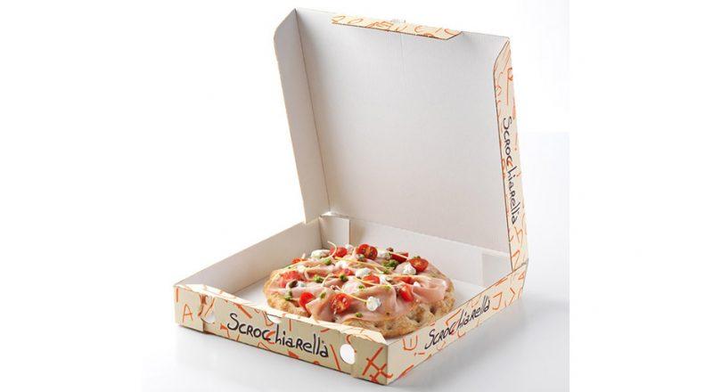 Italmill a Bakery 3.0 2021 con Scrocchiarella per un'offerta sempre più contemporanea