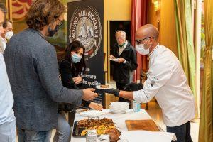 Molino Dallagiovanna - Bakery 3.0 2021