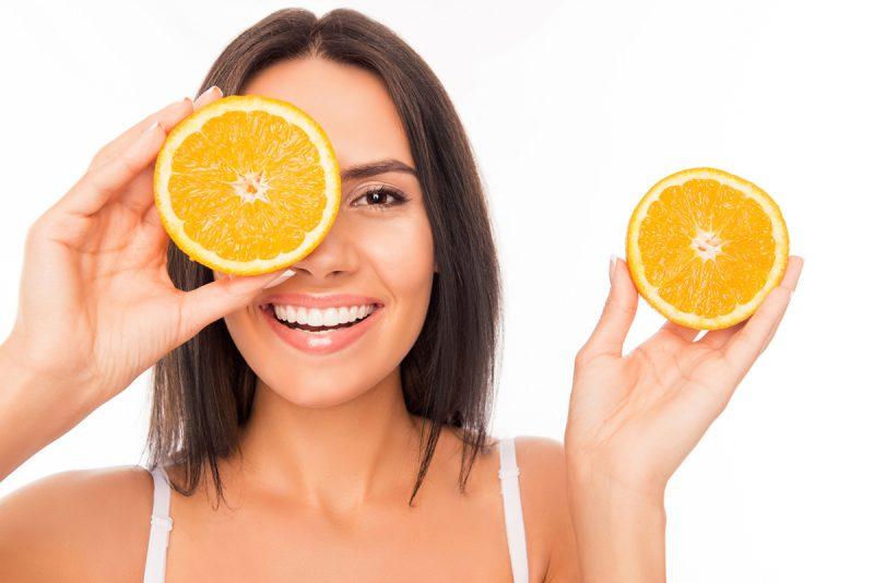 Dalla scorza degli agrumi, una fibra innovativa, multifunzionale e clean label: NUTRAVA™ Citrus Fiber