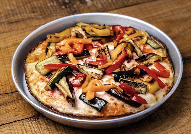 Da Genova a Bologna, 5 indirizzi in cui provare la pizza al padellino