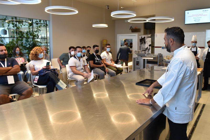 Polin e Matteo Cunsolo, la migliore tecnologia per un pane migliore