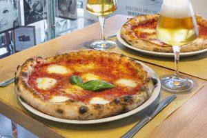 Impronte di Pizza 2021