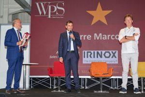 Irinox a WPS 2021 Pierre Marcolini