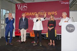 Molino Dallagiovanna a WPS 2021 Pierre Hermé