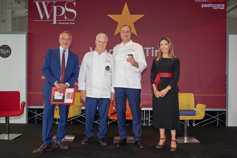 L'azienda che premia l'eccellenza: Molino Dallagiovanna a WPS 2021