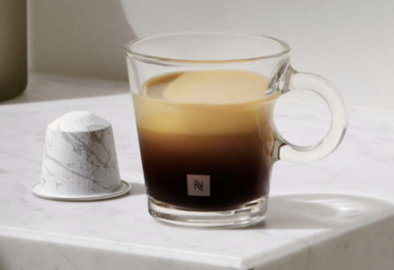 Nespresso celebra la tradizione italiana con due nuovi caffè