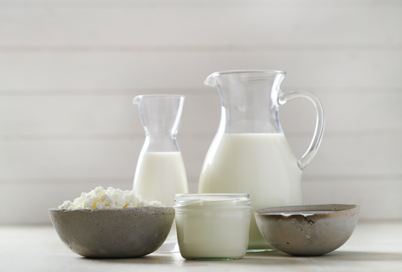 Latticini in gelateria: qualità, tradizione e nuove tendenze